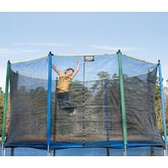Pure Fun Safety Net Enclosure for 12 FT Trampoline 9112E at Kmart.com