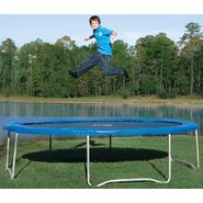 Pure Fun 14 FT Outdoor Trampoline 9014T at Kmart.com