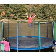 Pure Fun Safety Net Enclosure for 15 FT Trampoline 9115E at Kmart.com