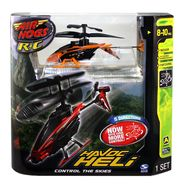 Air Hogs Havoc Heli - Orange at Kmart.com