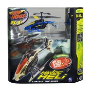 Air Hogs Havoc Heli - Metallic Blue/Yellow at Kmart.com