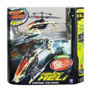 Air Hogs Havoc Heli - Metallic Red/Bage at Kmart.com