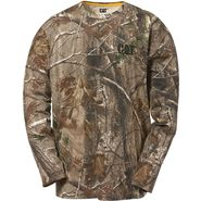 Cat Footwear Camo Long Sleeve Tee at Sears.com
