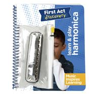 First Act Discovery Learn & Play Harmonica at Kmart.com