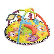 Infantino Twist & Fold Gym-Baby Animals at Kmart.com