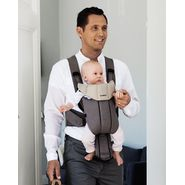 BabyBjorn Active Baby Carrier - Walnut/Khaki at Sears.com