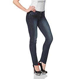 Kardashian Kollection Women's Petite Kourtney Slim Skinny Jeans at Sears.com