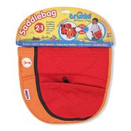 Melissa & Doug Trunki Saddlebag - Red/Orange at Sears.com