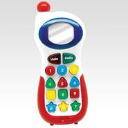 Just Kidz Call 2 Learn Mobile Phone at Kmart.com