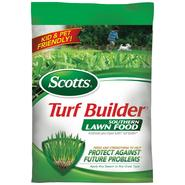 Scotts Turf Builder® Southern Lawn Food at Kmart.com