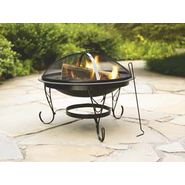 Garden Oasis 26 In. Round Fire Pit at Sears.com