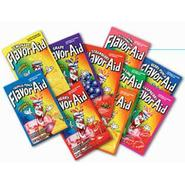 FlavorAid Unsweetened Assorted flavor packets, 10 ct. at Kmart.com