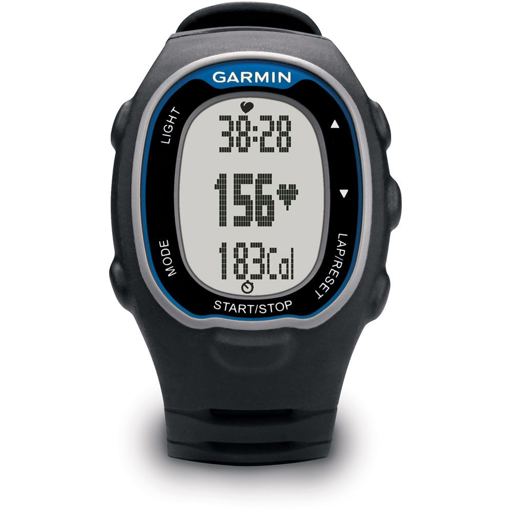 FR70 BLUE Blue Fitness Watch with Heart Rate