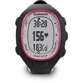 Garmin FR70 PINK Pink Fitness Watch with Heart Rate Monitor + Ant USB at mygofer.com
