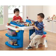 Step 2 Block & Activity Table at Sears.com