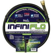 "Ray Padula InfiniFlo Diamond, Industrial 5/8"" x 50' Garden Hose at Kmart.com"