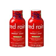 Red Rain Energy Shot, Watermelon, 2 pack at Kmart.com
