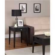 Altra End Table with Laptop Desk at Kmart.com