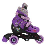 Disney 2-in-1 Convertible Skates at Sears.com