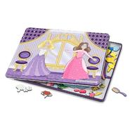 Melissa & Doug Dance All Night Magnetic Tin Dress-Up Set at Kmart.com