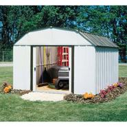 852 cu. ft. Storage Building with Floor Kit Bundle at Sears.com