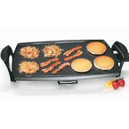 "Presto 22"" Electric Griddle at Kmart.com"