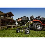 Craftsman Universal Broadcast Spreader at Sears.com