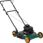 "Weedeater 20"" Briggs & Stratton Push Mower 50 States at Kmart.com"