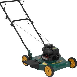 Weedeater 20'' Briggs & Stratton Push Mower 50 States at Sears.com