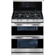 "Kenmore Elite 30"" Double-Oven Freestanding Gas Range at Kmart.com"