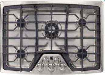 Kenmore Elite  30'' Gas Cooktop