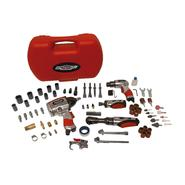Speedway Start to Finish 74 Piece Air Tool & Accessory Kit - 52071 at Sears.com