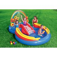 Intex Rainbow Ring Play Center at Sears.com