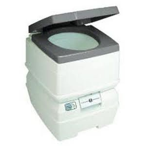 Passport Potty 18 Liter