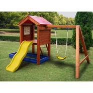 Sportspower Sand N Swing Swing Set at Sears.com