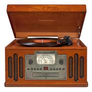 Crosley Musician Entertainment Center CR704 - Paprika at Sears.com
