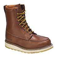 "DieHard Men's SureTrack 8"" Soft Toe Work Boot - Wide Available - Brown at Sears.com"