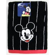 Disney Mickey Embroidered Bath Towel Mickey Tuxedo at Kmart.com