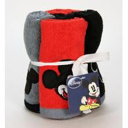 Disney Mickey Embroidered 5pc Wash Set Mickey Tuxedo at Sears.com