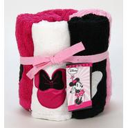 Disney Minnie Mouse 5-Pack Washcloths at Kmart.com