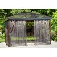 Gazebo Penguin 10'x12' Four Season Gazebo at Sears.com