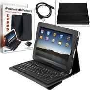 Laptop Buddy iPad Bluetooth Keyboard & Protective Case at Kmart.com