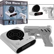 Trademark Gun & Target Recordable Alarm Clock by TGT at Kmart.com