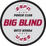 ESPN Texas Hold'em Poker Big Blind Button at mygofer.com