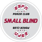 ESPN Texas Hold'Em Poker Small Blind Button at mygofer.com
