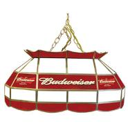 Budweiser 28 inch Stained Glass Pool Table Light Lamp at Sears.com