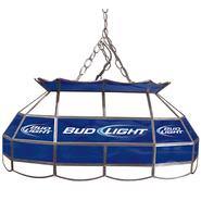 Budweiser 28 inch Stained Glass Pool Table Light at Kmart.com