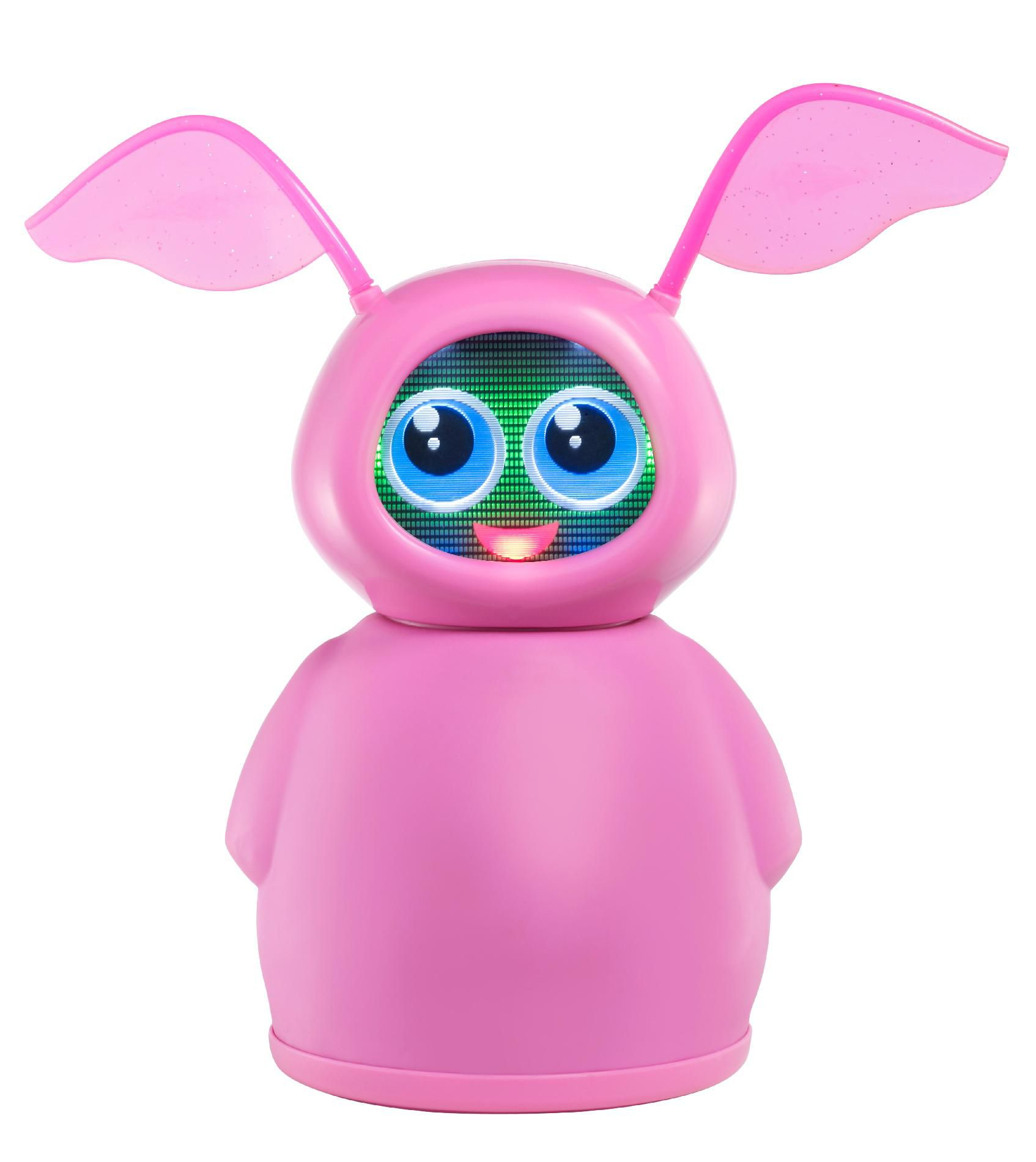 Fijit Friends Interactive Toy- Seraphina