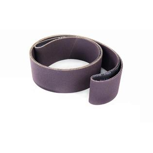 "Gyros 12-64860/5 6 x 48"" 60 Grit Aluminum Oxide Sanding Belt, 5 Pack"