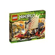 LEGO Ninjago Destiny's Bounty 9446 at Kmart.com